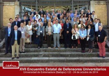 XVII Encuentro Estatal (Badajoz) 2014