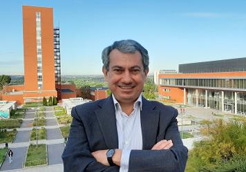 Relevo en el cargo de Defensor Universitario en la Universidad Complutense de Madrid