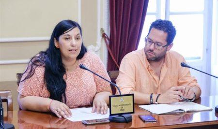 El Ayuntamiento de Cádiz colaborará con la CEDU en el XXIII Encuentro anual