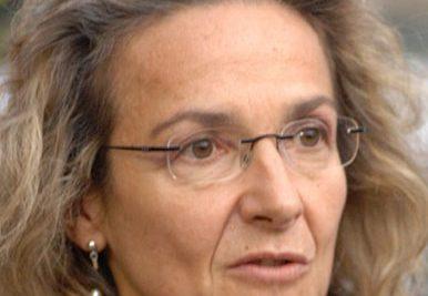 Nombramiento de Paz Andrés Sáenz de Santamaría como Consejera Permanente de Estado y Presidenta de la Sección Tercera del Consejo de Estado
