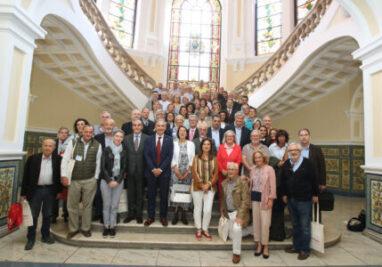 XXII Encuentro Estatal (Valladolid) 2019