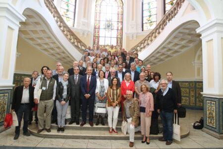 foto grupo inauguracion