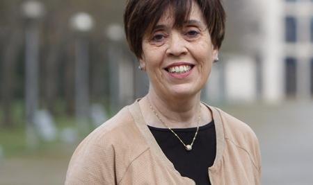 La Universidad Pública de Navarra elige a la profesora Inmaculada Lizasoain como nueva Defensora de la Comunidad Universitaria