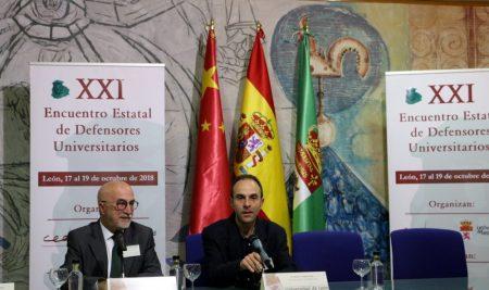 XXI Encuentro Estatal (León) 2018